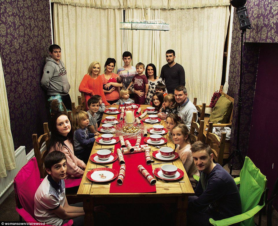 Fun Party Games Families