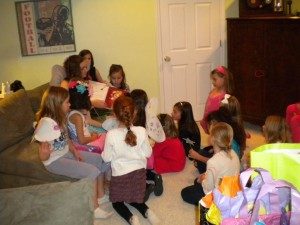 Games for Kid Party