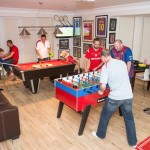 Games for Party Indoor