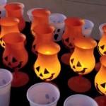 Halloween Games Teenage Parties
