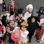 Halloween Party Games Kids