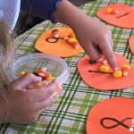 Halloween Party Games Toddlers