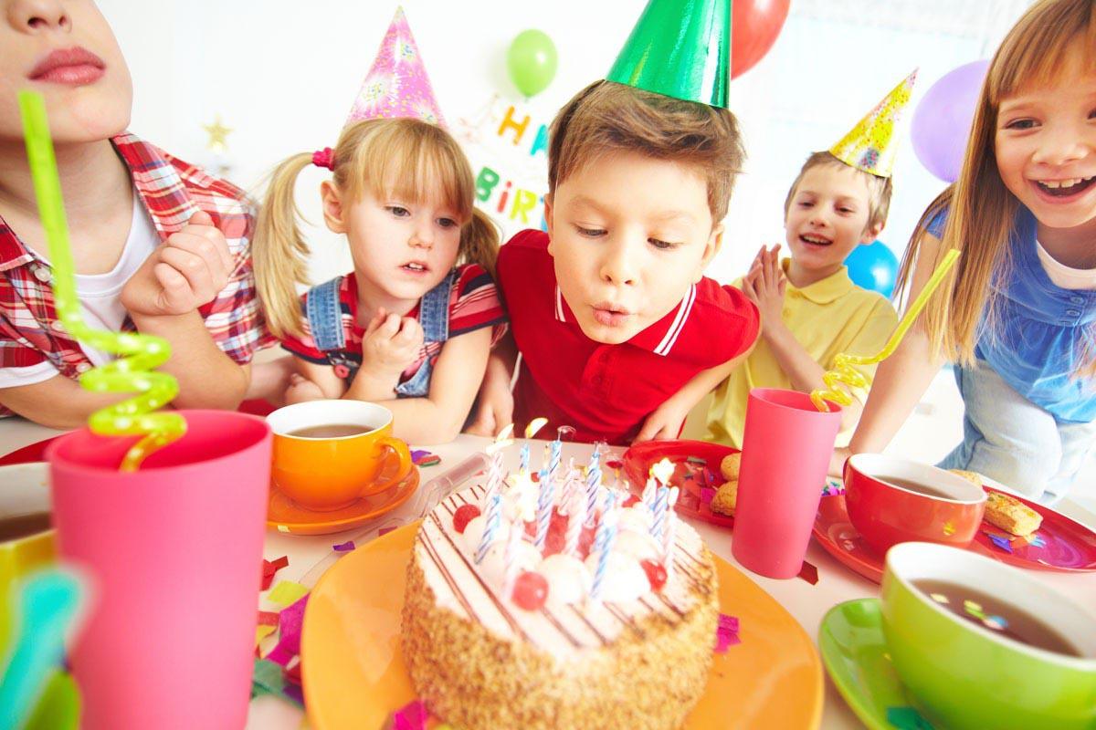 Indoor Party Games For Each Family Member Home Party Ideas