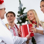 Indoor Christmas Party Games