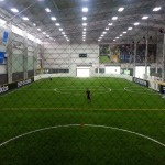 Indoor Soccer Party Games