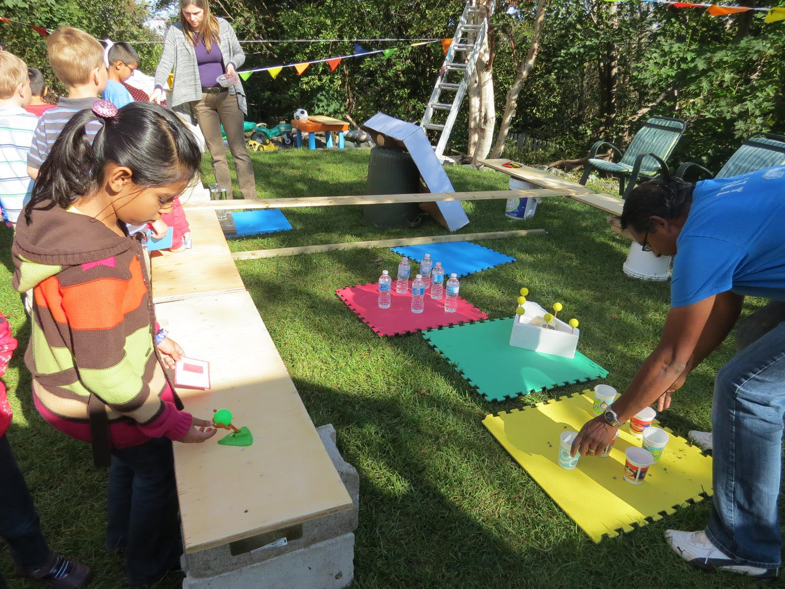 Kid games outside parties home party ideas for All decoration games