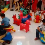 Kid Party Games Indoor