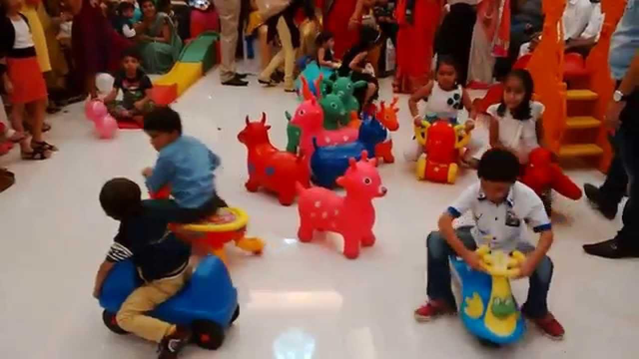 Kid Party Games Indoor
