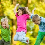 Kid Party Games Outside