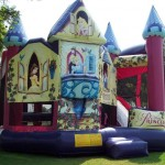 Outdoor Party Rental Games