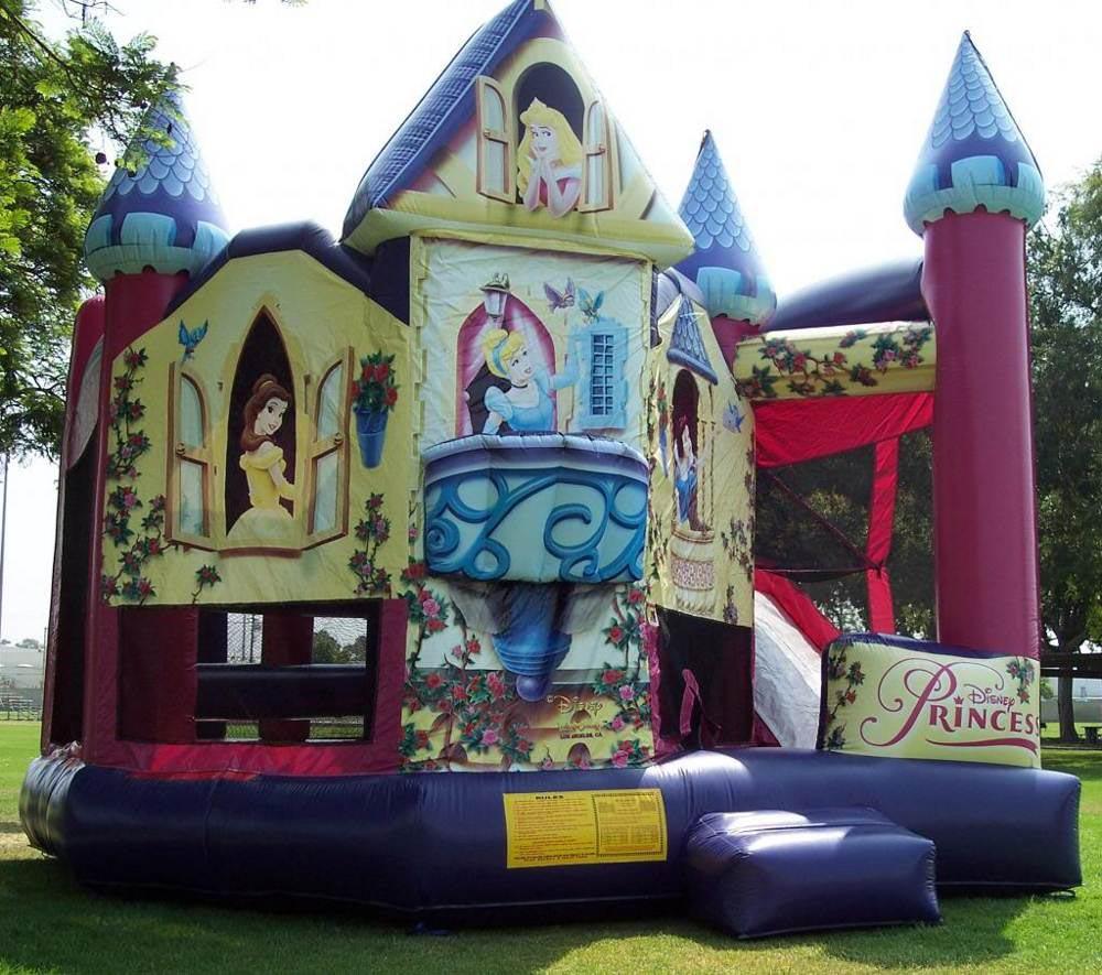 Outdoor Party Rental Games