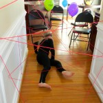 Party Games for Indoors