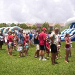 Rent Outdoor Party Games