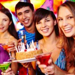 Teenage Birthday Party Games