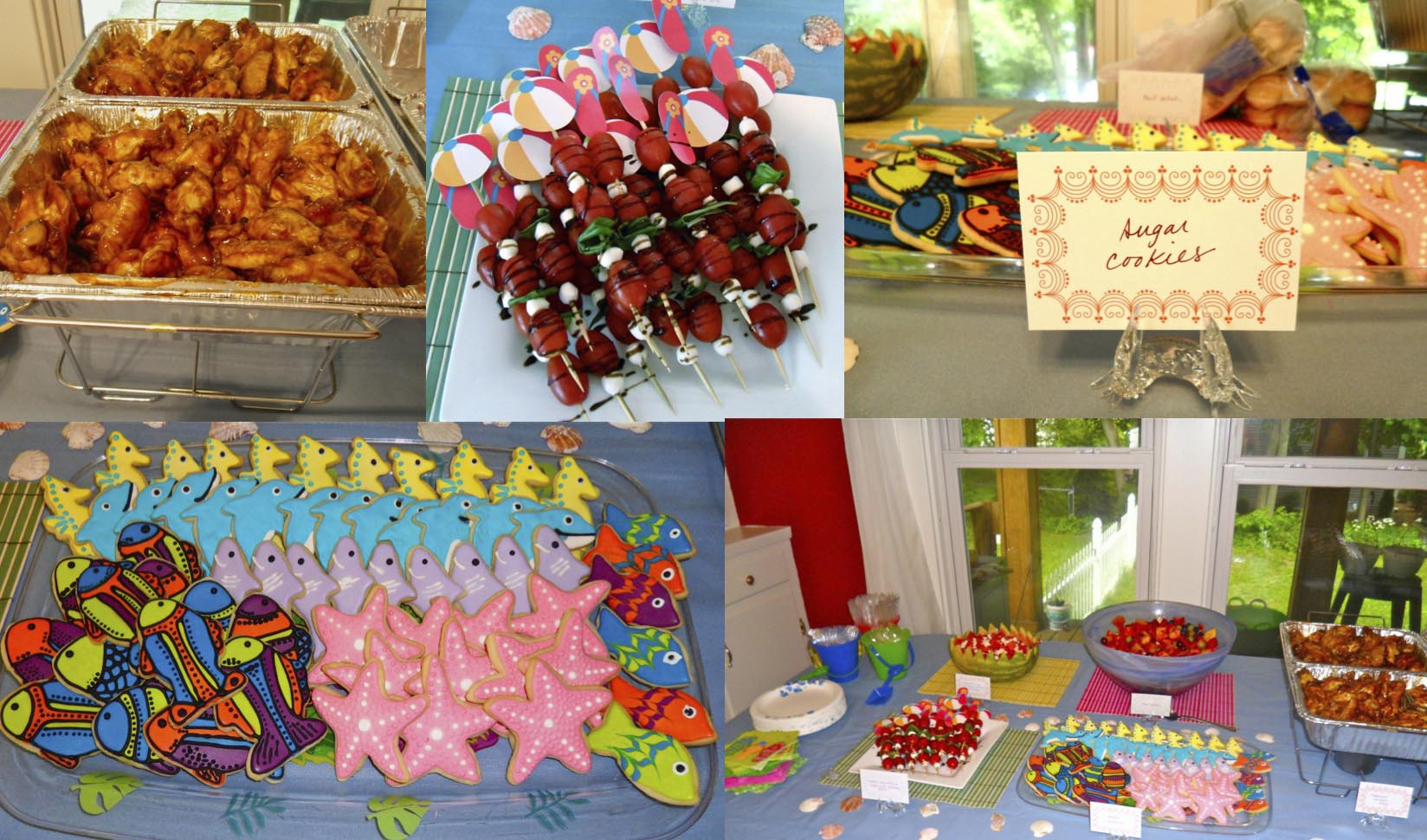 Christmas Party Ideas For Teens Part - 46: ... Teenage Luau Party Games ...