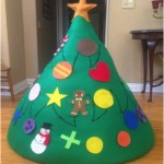 Toddler Christmas Party Games