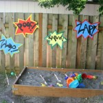 Toddler Party Game Ideas