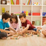 Toddler Party Games Indoor