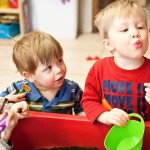 Toddlers Party Games Indoor
