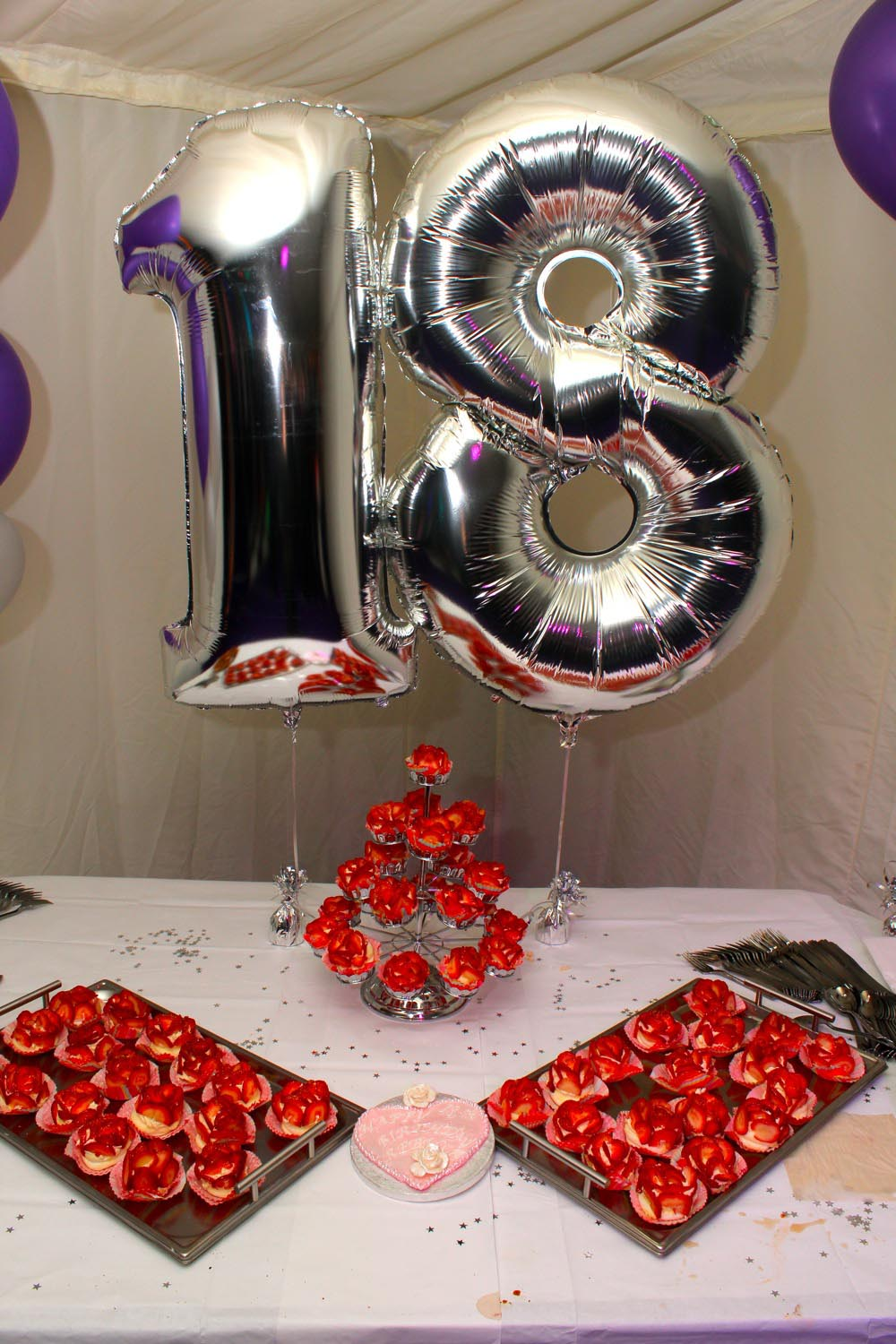 18 birthday party planner home party ideas