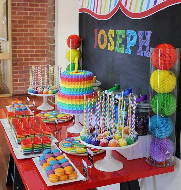 1st Birthday Party Activities Home Party Ideas
