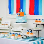 1st Birthday Party Event Planner