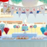 1st Birthday Party Planner
