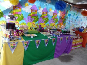 2 Year Old Birthday Party Activities