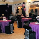 50th Surprise Birthday Party Ideas