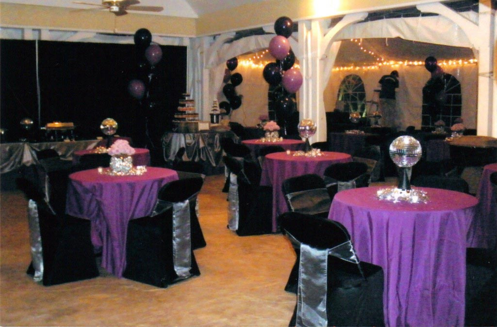 50th adult birthday party ideas