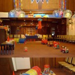 Activities for 1st Birthday Party