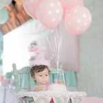 Activities for a 1st Birthday Party