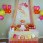 Activities for Birthday Parties at Home