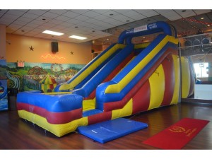 Astoria Sports Complex Birthday Parties