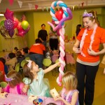 Best Places for Toddler Birthday Party