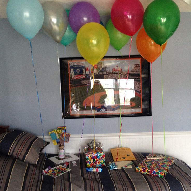 surprise birthday party ideas Best Surprise Birthday Party Ideas | Home Party Ideas surprise birthday party ideas