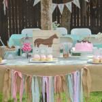 Birthday Parties at Horse Farms