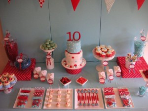 Birthday Party Activities for Tweens