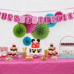 Birthday Party Event Planner