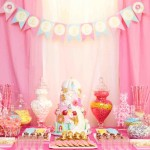 Birthday Party Event Planners