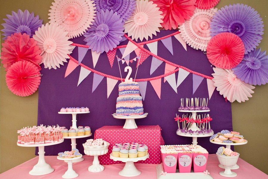 Birthday Party Ideas for Teens