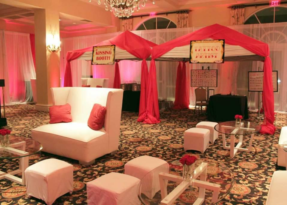 Birthday Party Places For Teens Home Party Ideas
