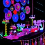Coed Teen Birthday Party Ideas