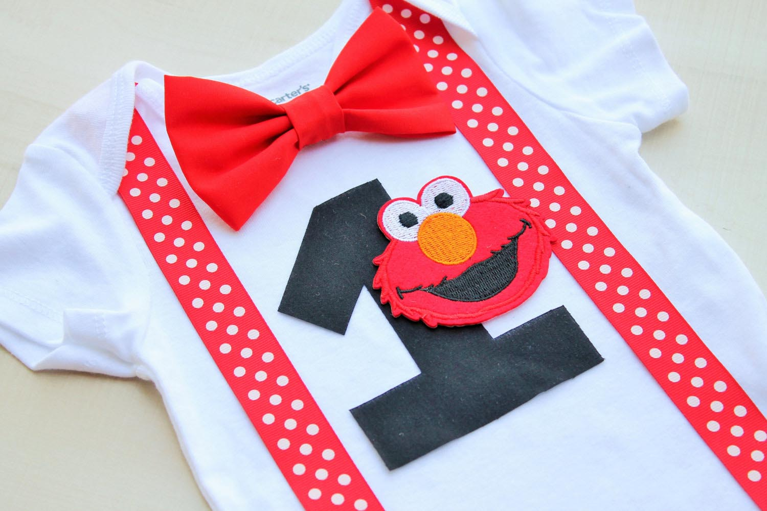 Elmo Birthday Parties Toddlers