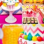 Elmo Birthday Party Blog