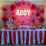 Elmo Birthday Party Images