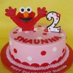 Elmo for Birthday Party