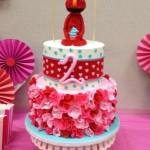 Elmo Girl Birthday Party Ideas