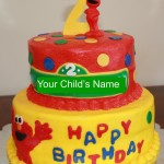 Elmo Ideas for 2nd Birthday Party