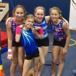Excel Gymnastics Birthday Parties